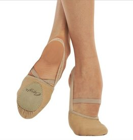 Capezio Capezio Pirouette Leather II H062