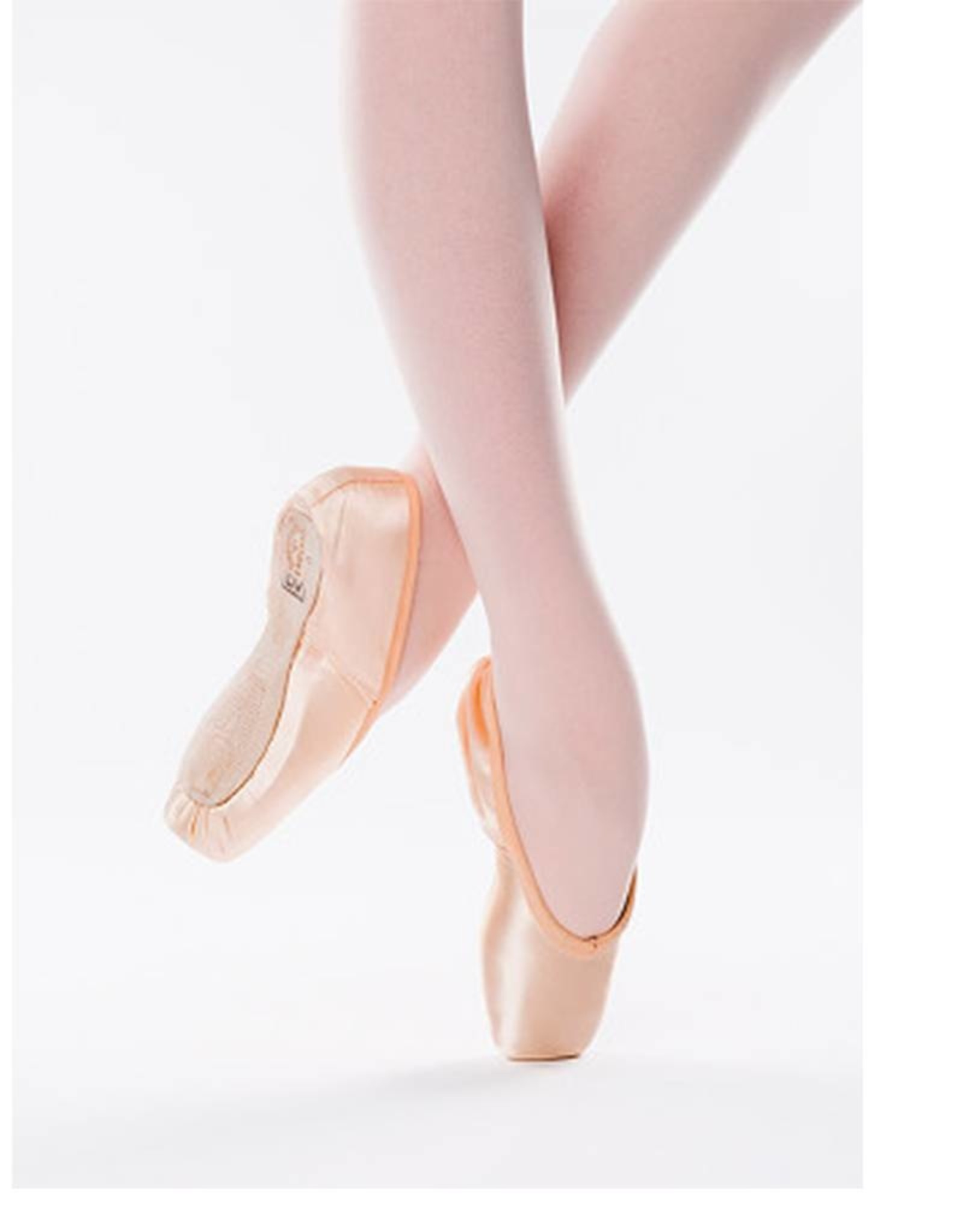 Freed Freed Classics Regular Vamp Pointe Shoe SBTRV