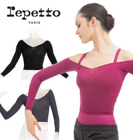 Repetto Repetto Tight Top A0088