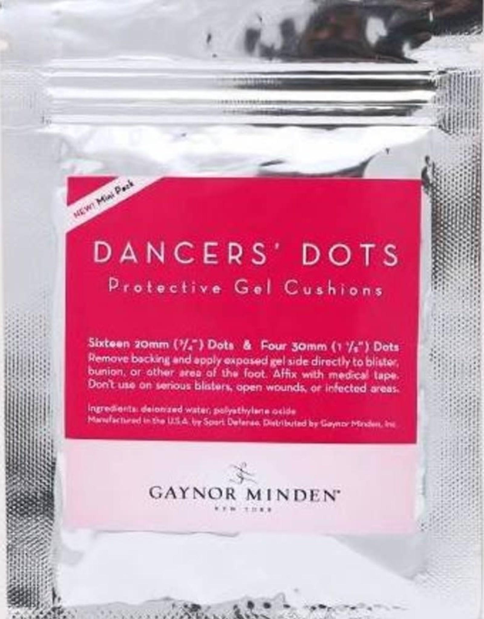 Gaynor Minden Gaynor Minden Dancer Dot Mini Packets