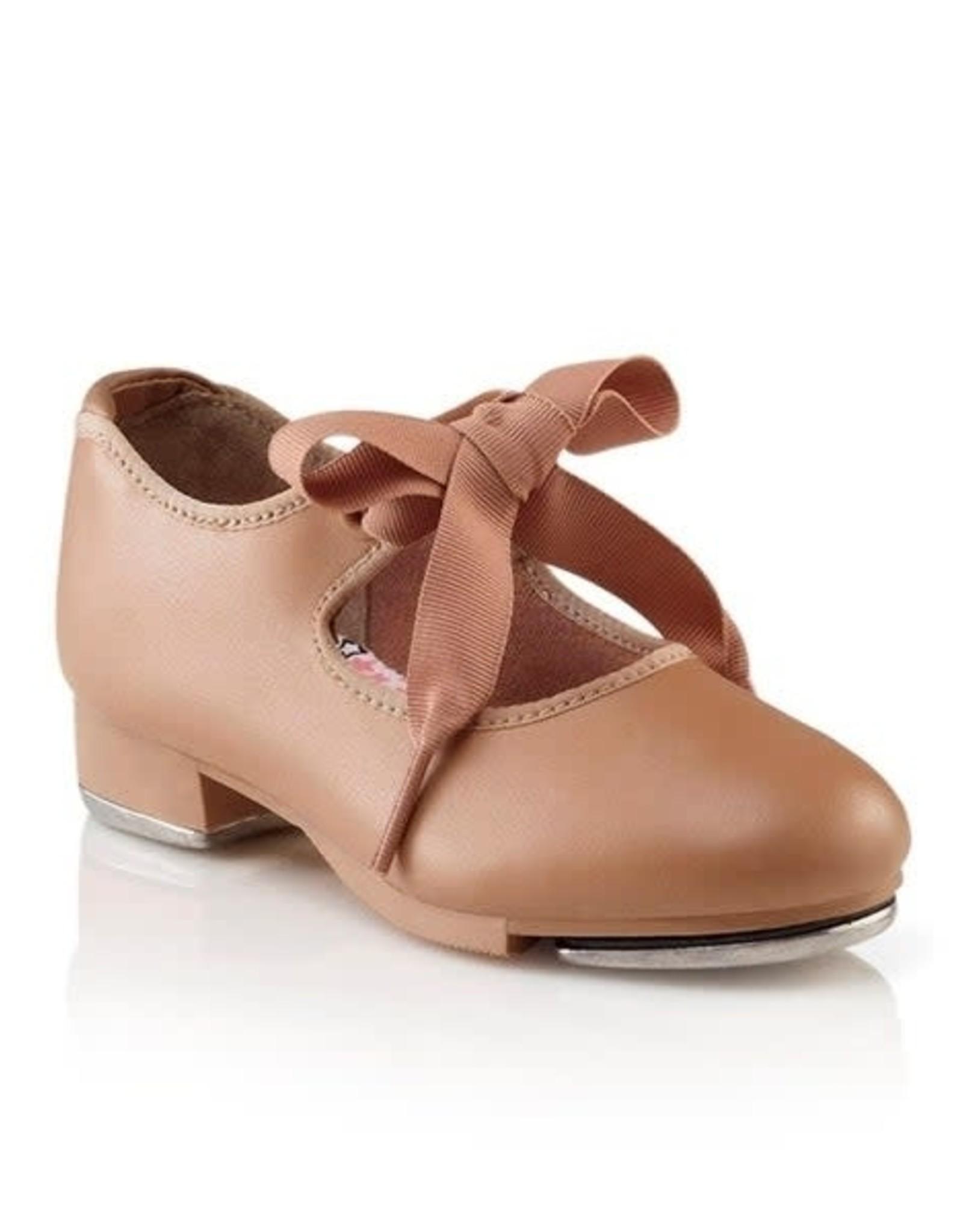 Capezio Capezio Jr Tyette Tap Shoe N625C