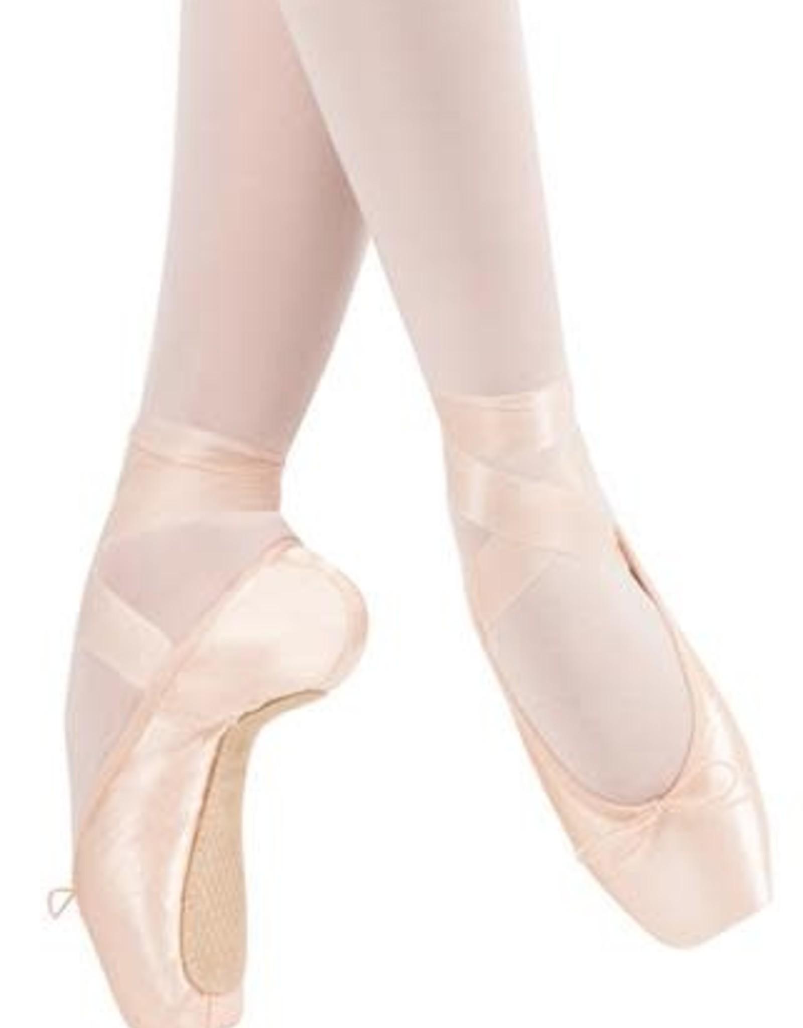 Nikolay Nikolay Dream Pointe (Allure) Pointe Shoes