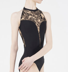 Wear Moi Wear Moi Osiris Halter Leotard