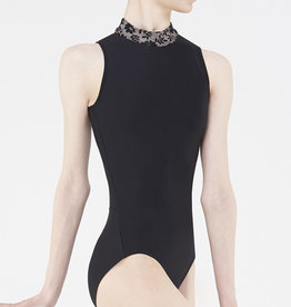 Wear Moi Wear Moi Opale High Neck Leotard