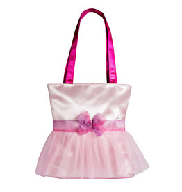 Tutu Cute Tote Pink & Hot Pink