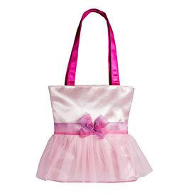 Tutu Cute Tote Pink & Hot Pink