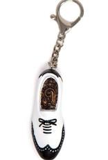 Capezio Capezio K360 Tap Shoe Keychain AA1050U