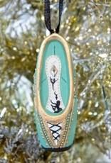 Capezio Capezio Arabian Ornament