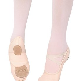 Capezio Capezio Hanami Child Canvas Ballet Shoe 2037C