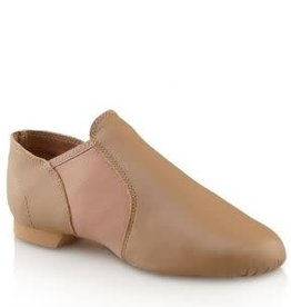 Capezio Capezio Slip On Jazz EJ2C