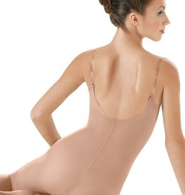 Capezio Capezio ULTRA SOFT BODY TIGHT 1811W
