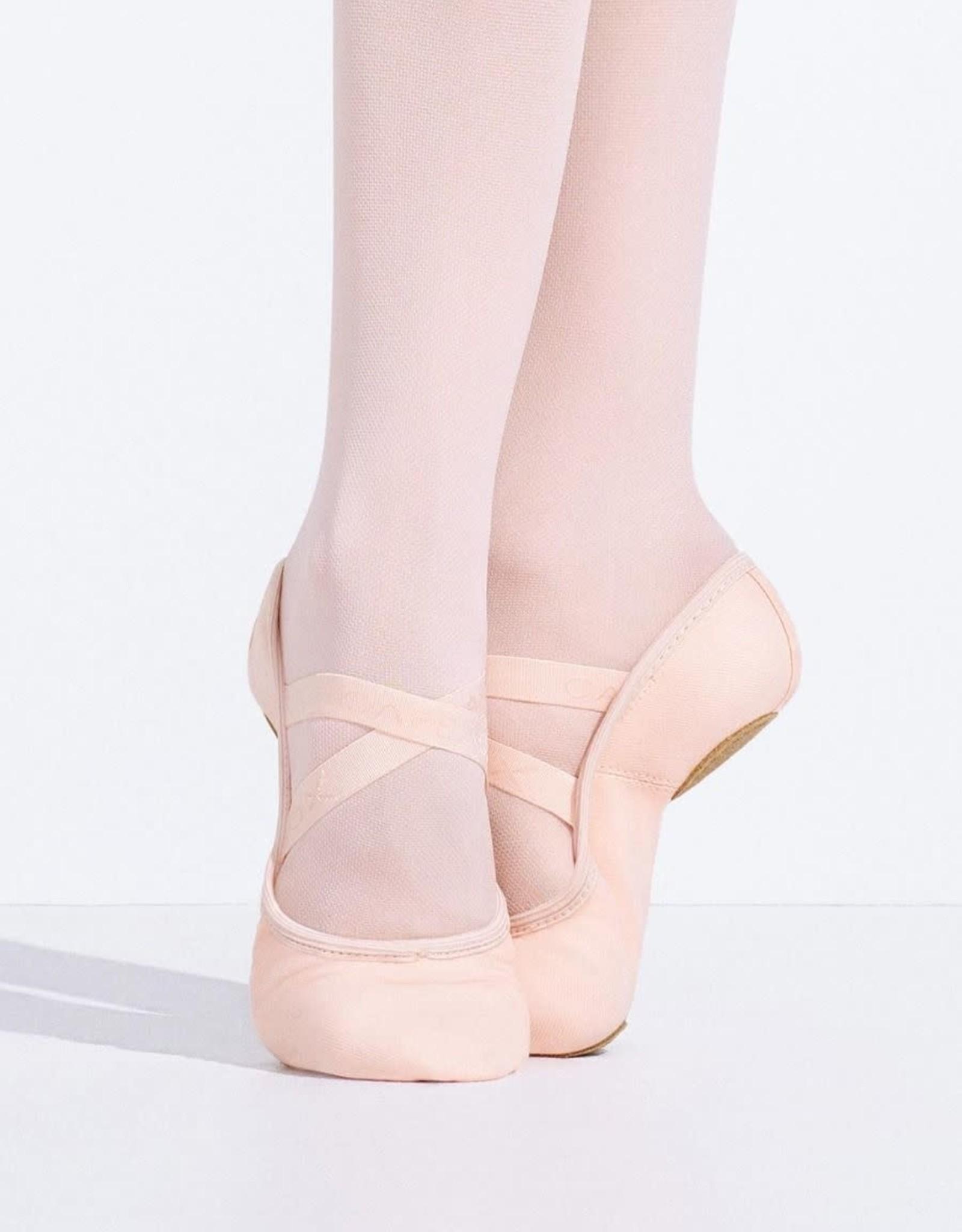 Capezio Capezio  Canvas Sculpture II Ballet Shoe 20321