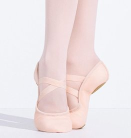Capezio Capezio  Canvas Sculpture II Ballet Shoe 20321