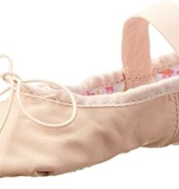 Capezio Capezio Daisy Split Sole leather Ballet Shoe 205SC