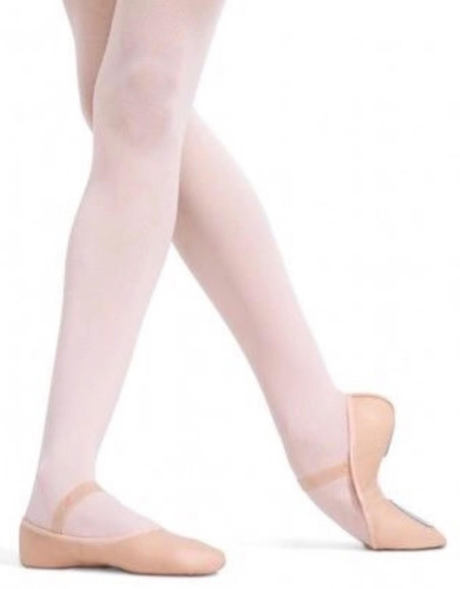 Capezio Capezio Daisy Split Sole leather Ballet Shoe 205SC