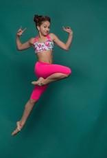 Capezio Betsy Johnson Dancing in Capri T10714C