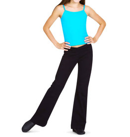 Capezio Capezio Child Cross Front Jazz Pant SE1052C