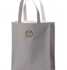 Capezio Capezio Prima Shopper Bag (Grey) B165