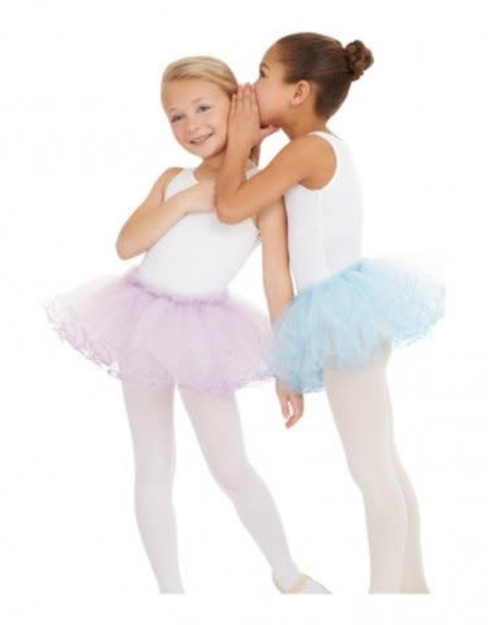 Capezio Capezio Little Girls Tutu (Lavender) 10149C