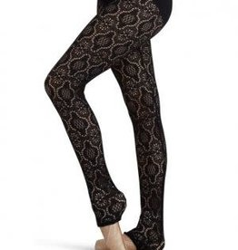 Capezio Capezio Tights Lace 10538W