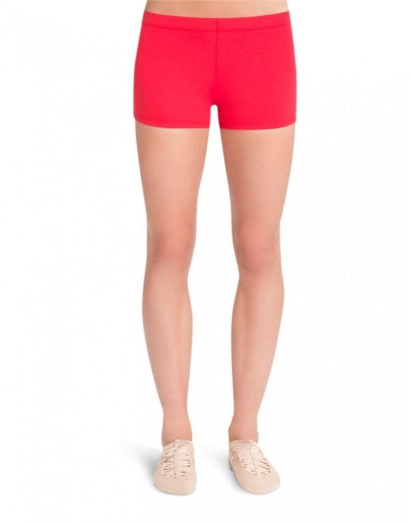 Capezio Capezio Team Basic Short TB108
