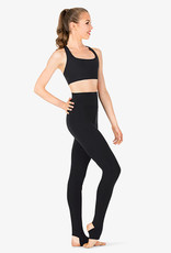 Capezio Capezio Stirrup High Waisted Legging TB205W