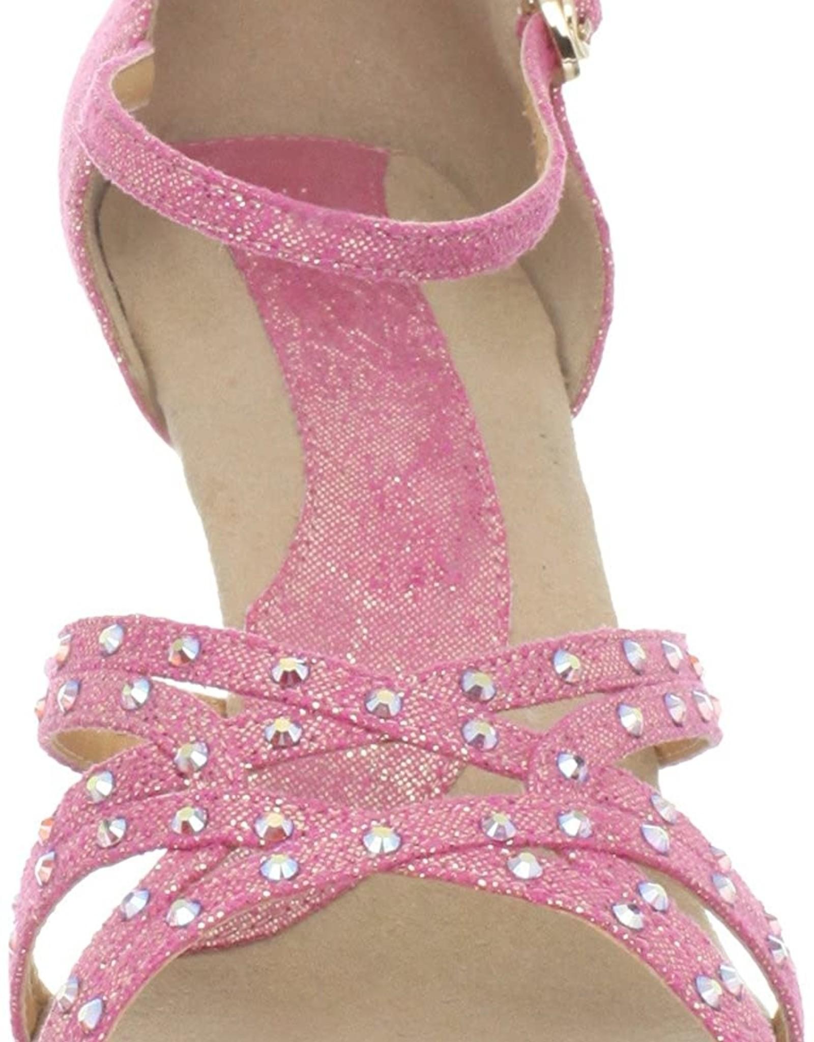 Capezio Capezio Crystal Katusha Ballroom Shoe BR137R