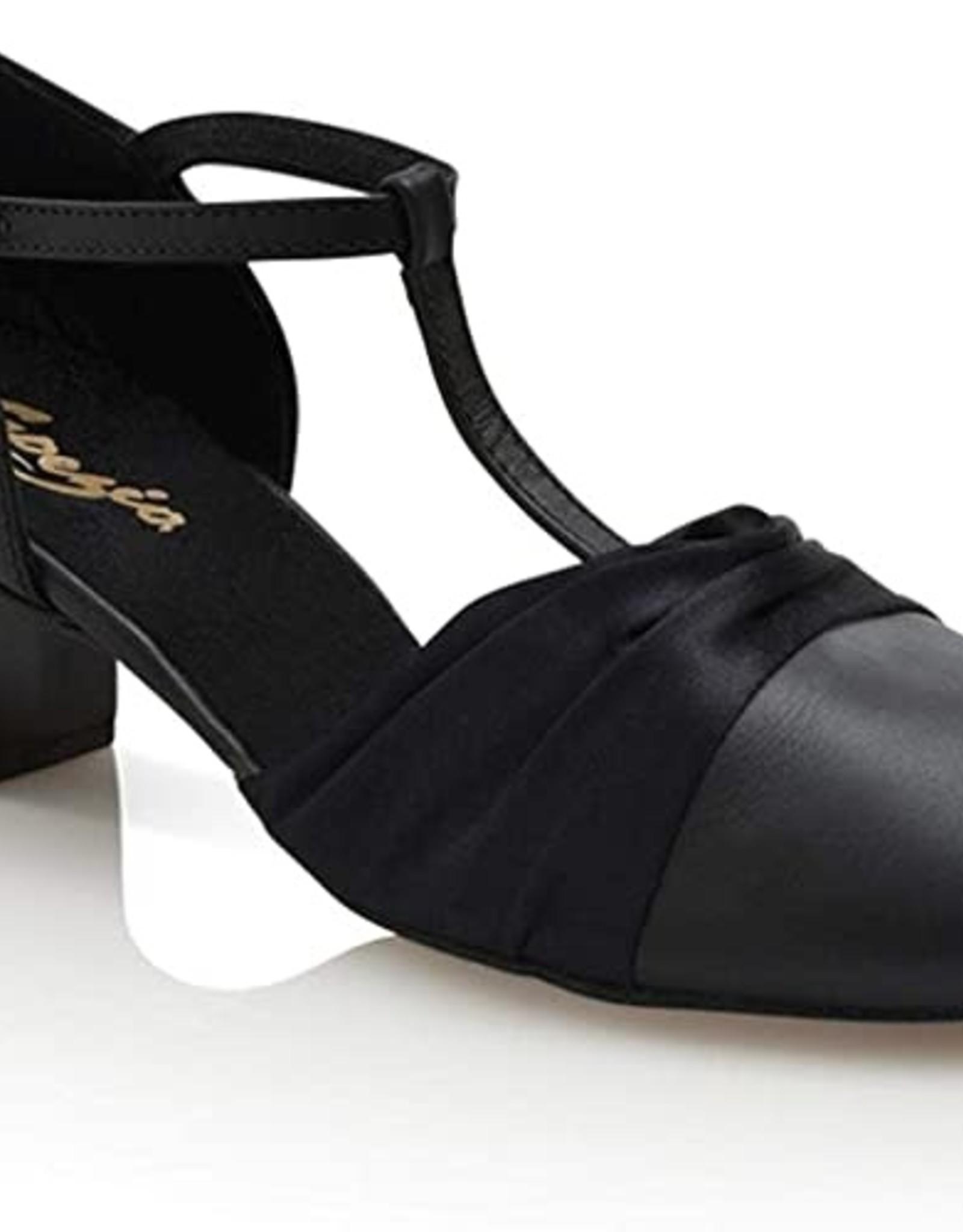 "Capezio Capezio 1.5"" Heel Flex Character Shoe 562"