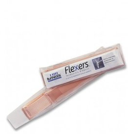 Capezio Flexers Tendonitis Ribbon Pro Pink BH310PP