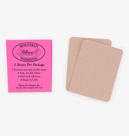 Pillows for Pointe PFP Mole Skin