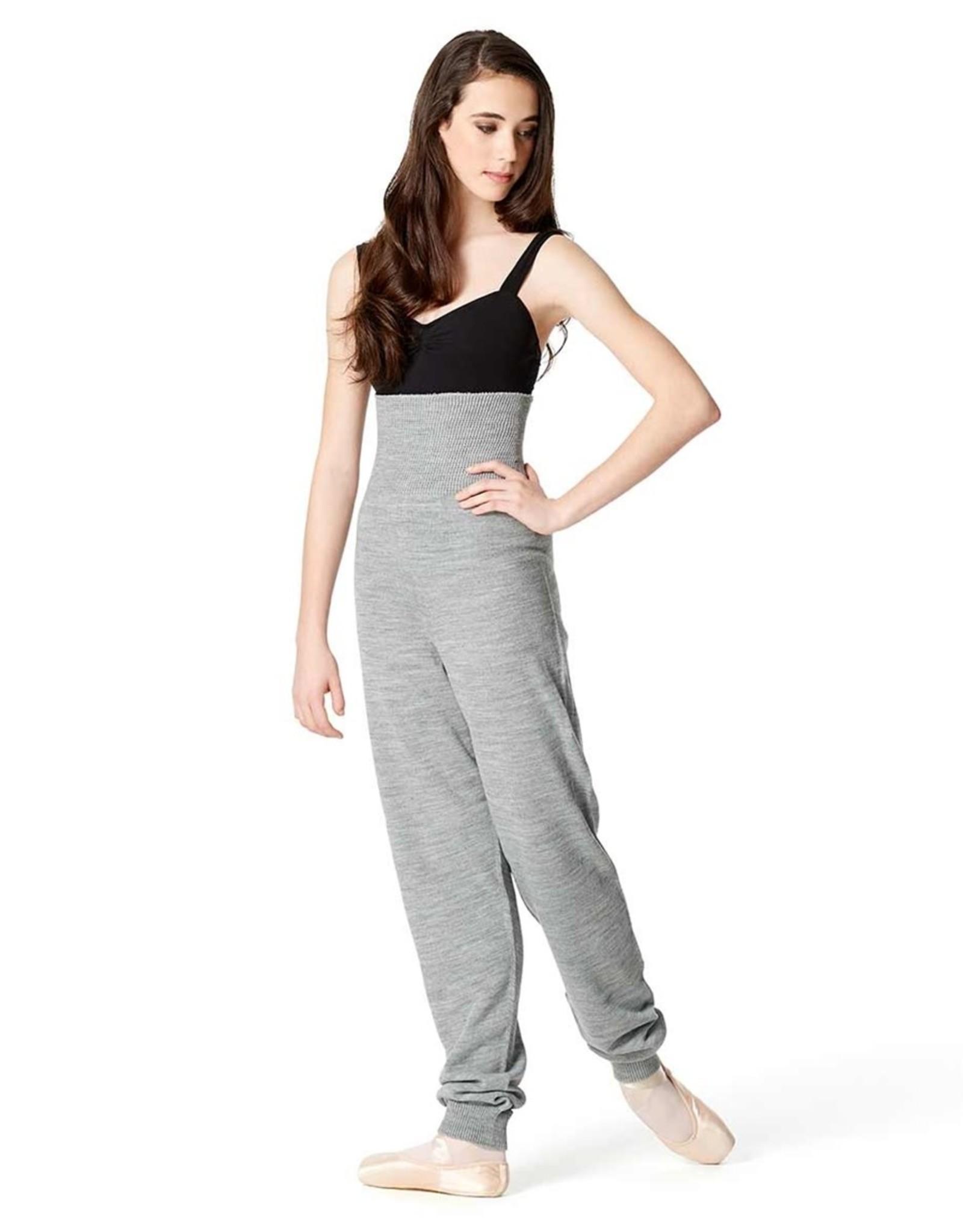 Lulli Lulli Knit Long Pants LUB608