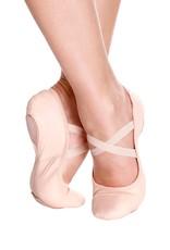 So Danca So Danca Leather Split Sole Ballet Shoe SD60