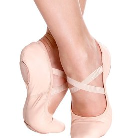 So Danca So Danca Leather Split Sole Ballet Shoe SD60
