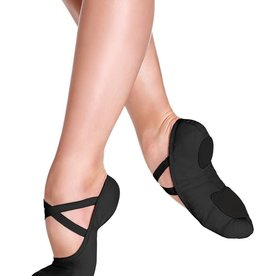 So Danca So Danca Bali Ballet Shoe SD18