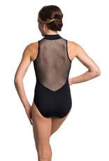 Ainsliewear Ainsliewear Mesh Back Zip Front AW1062ME Adult