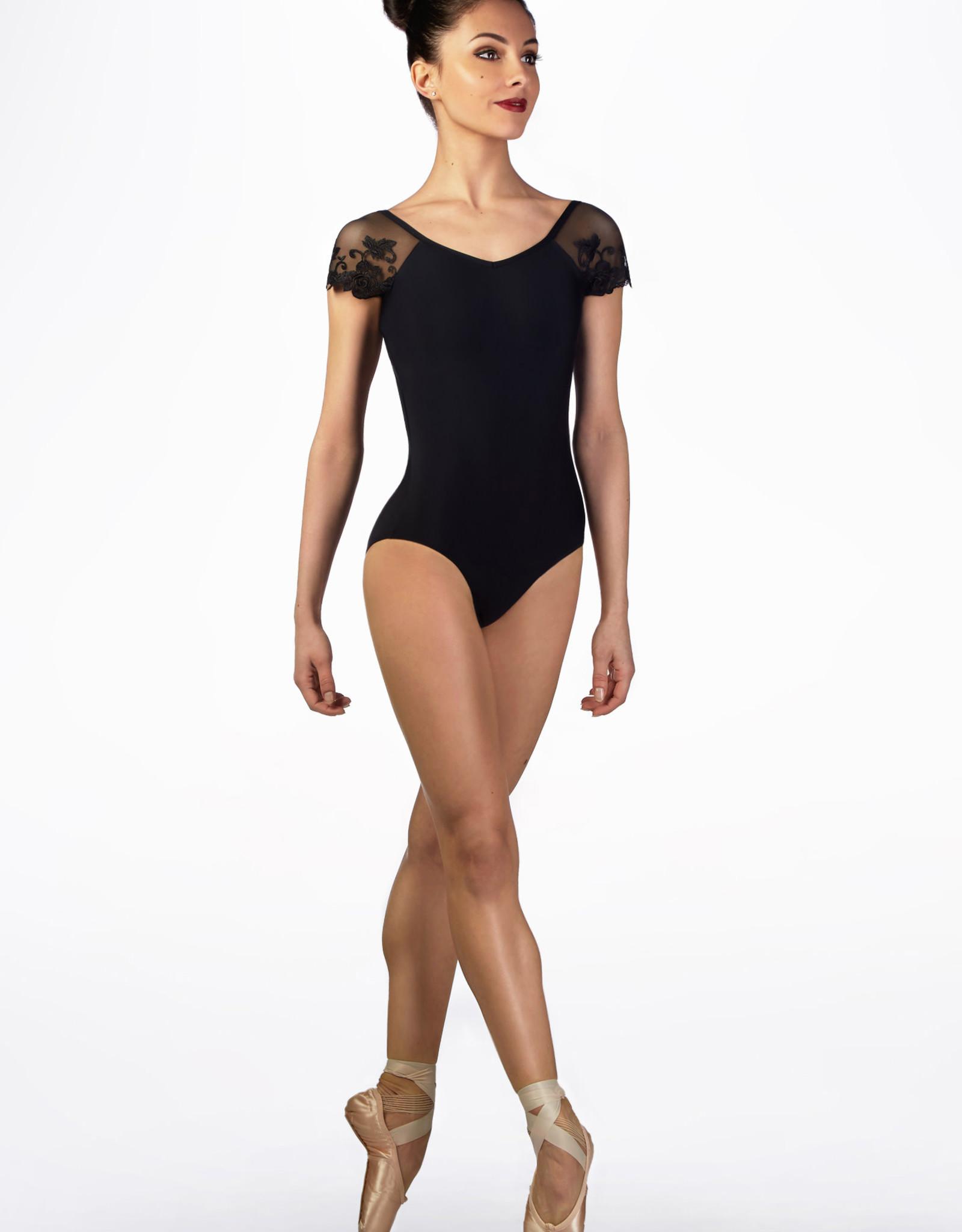 Ballet Rosa Ballet Rosa Justine Leotard