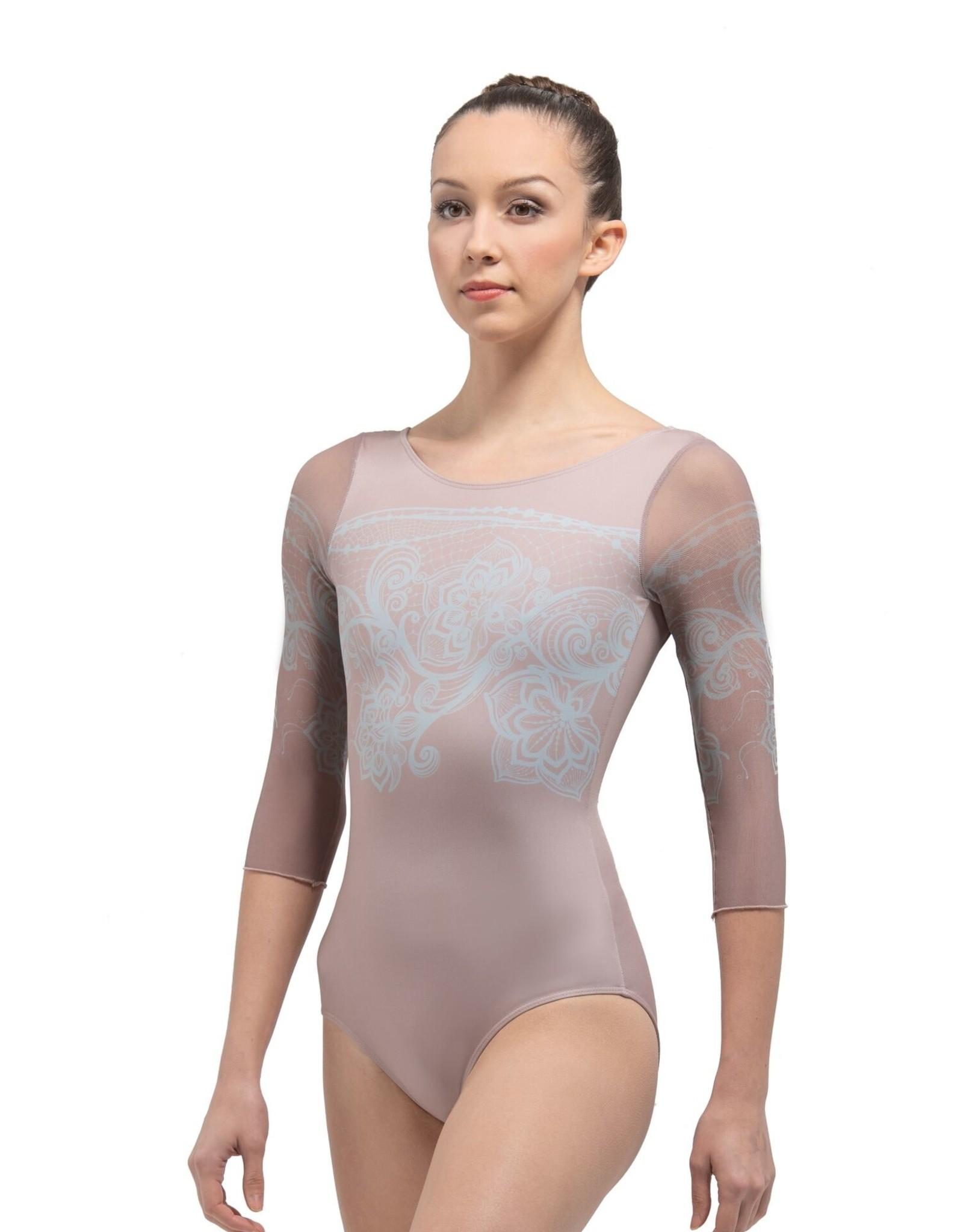 Ballet Rosa Ballet Rosa ROSELLA LEOTARD