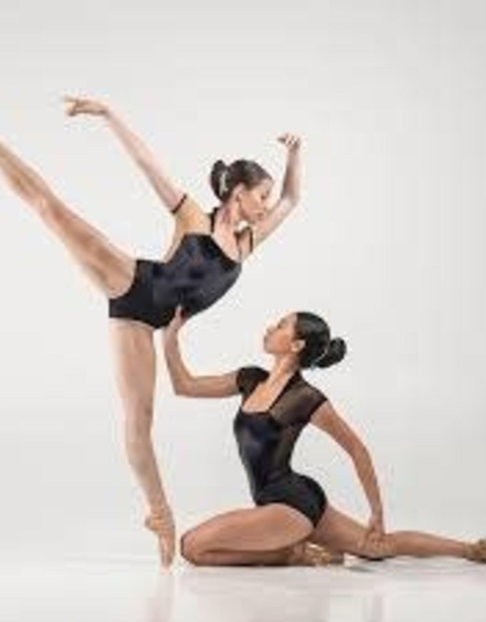 Ballet Rosa Ballet Rosa Vamp Leotard