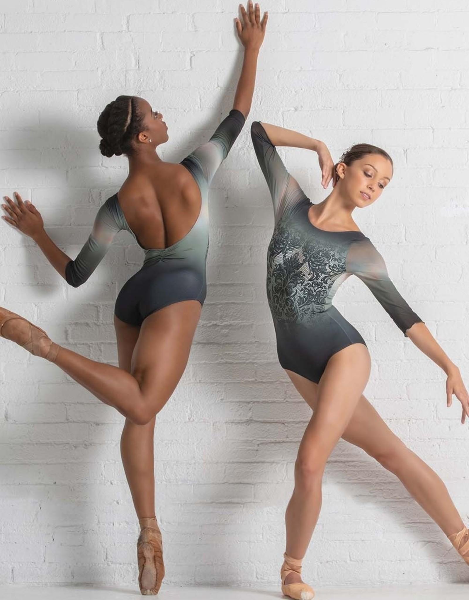 Ballet Rosa Ballet Rosa Severine Leotard