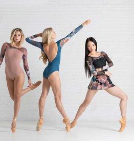 Ballet Rosa Ballet Rosa SERENE LEOTARD