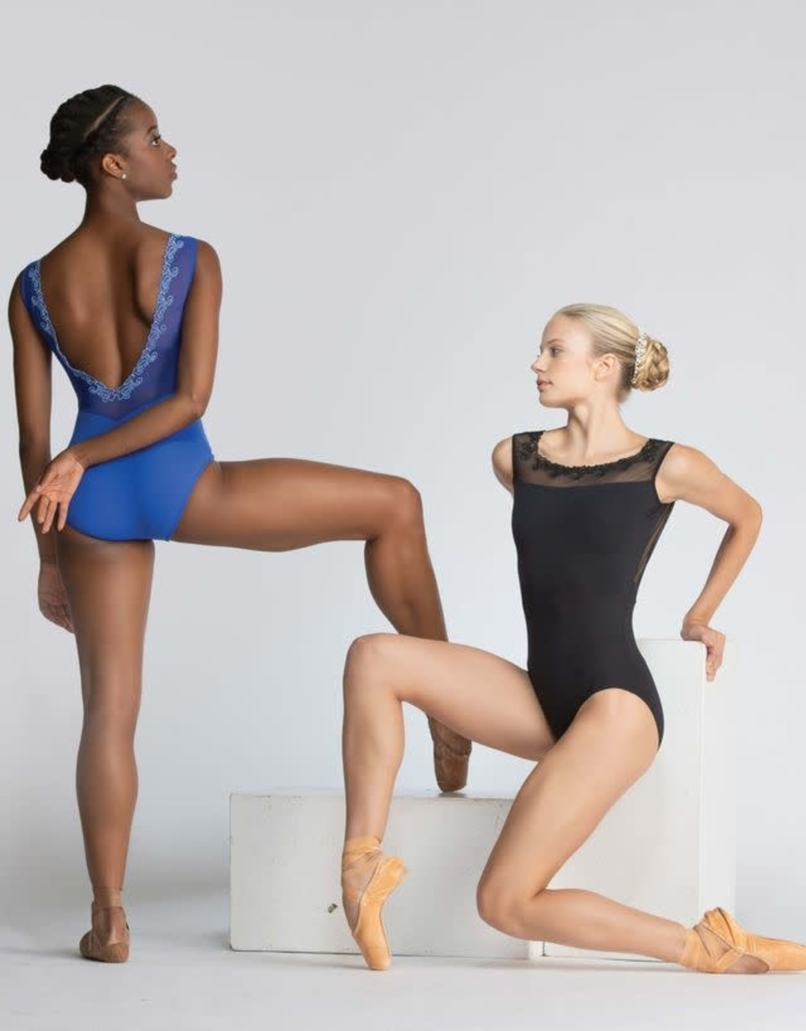 Ballet Rosa Ballet Rosa NOVELLA LEOTARD