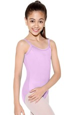 So Danca So Danca Patti Cami Leo W/Princess Seam SL03