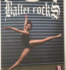 Ballet Rocks Ballet Rocks Adult Convertible