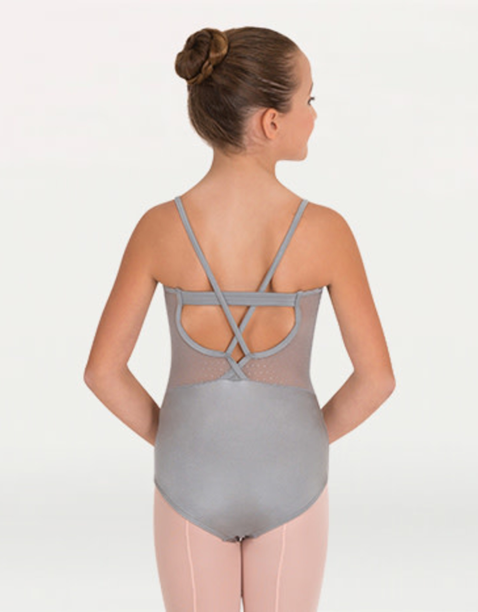 Body Wrappers Body Wrappers Tyler Peck Designs Leotard P1182