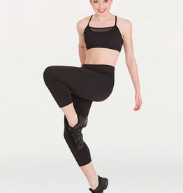 Body Wrappers Body Wrappers CROP PANT 1107