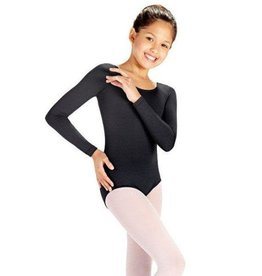 So Danca So Danca Child Leotard Long Sleeve Leotard SL15