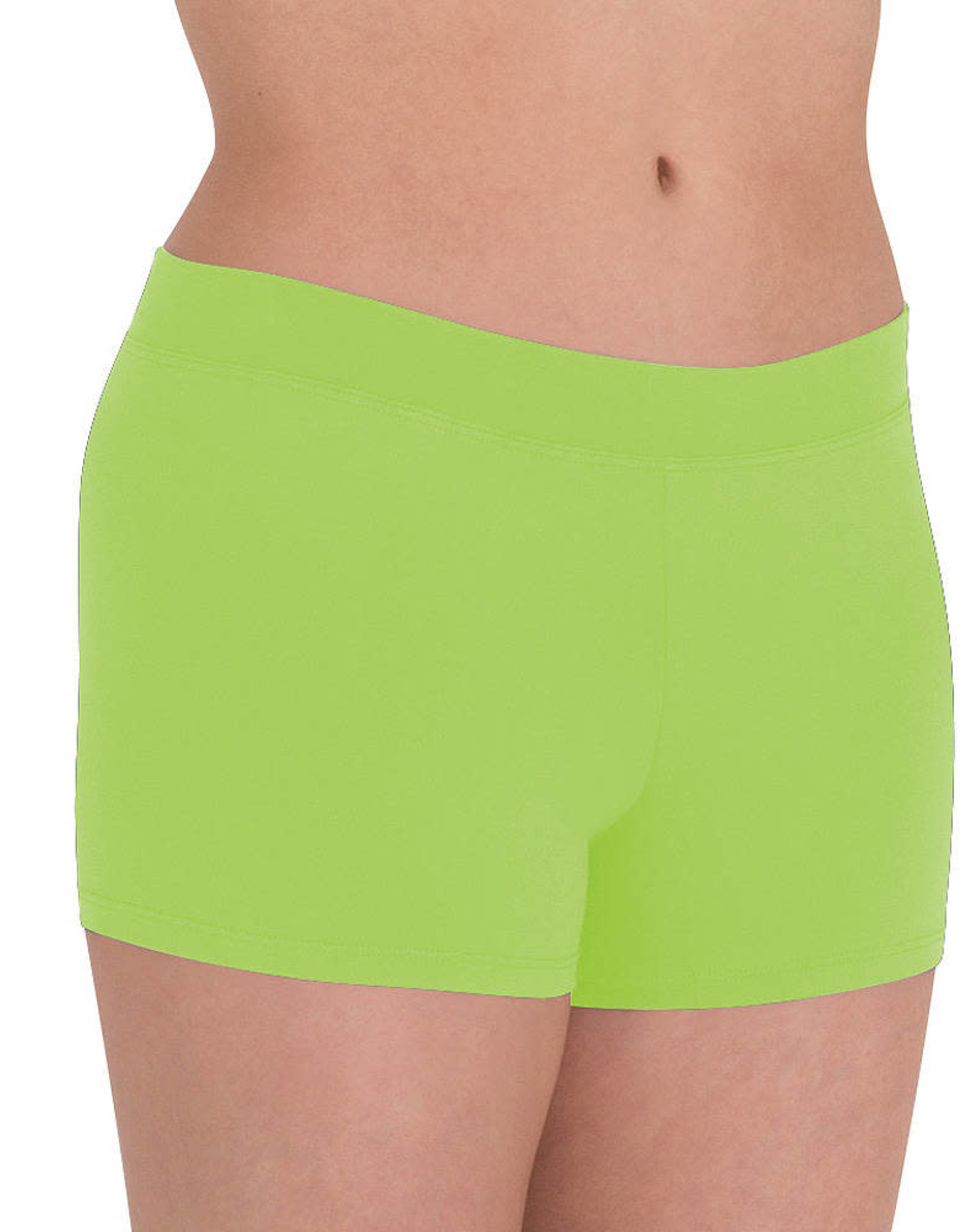 Body Wrappers Body Wrappers Boy Cut Short Waistband BWP281