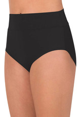 Body Wrappers Body Wrappers High-Waist Brief NL094