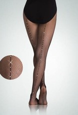Body Wrappers Body Wrappers Fashion Rhinestone Fishnets 64