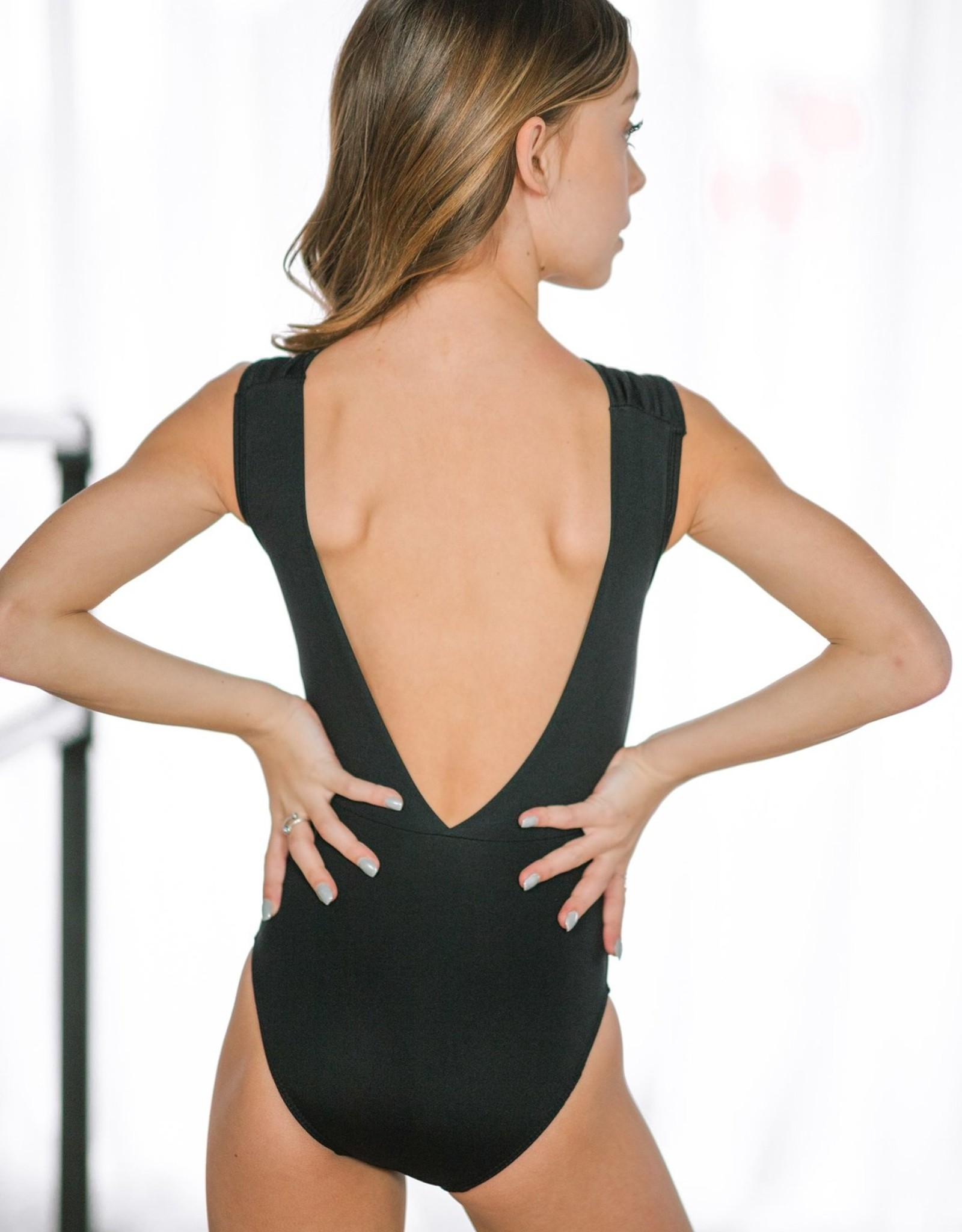 Five Dancewear Five Dancewear Jete Luxe Leotard
